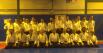 Entrenamiento de Aikikai, organizado por nuestro Director de Departamento Fernando Gonzalez (1)