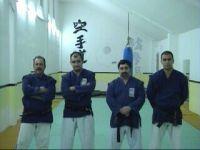 Inicios de la Defesa Personal Policial en Extremadura.