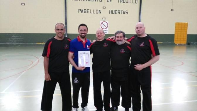 Seminario con el Gran Maestro Angelo Baldissone