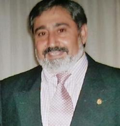 Reelección del Presidente de la FEDEX
