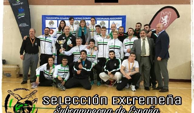 Campeonato de España de Lucha