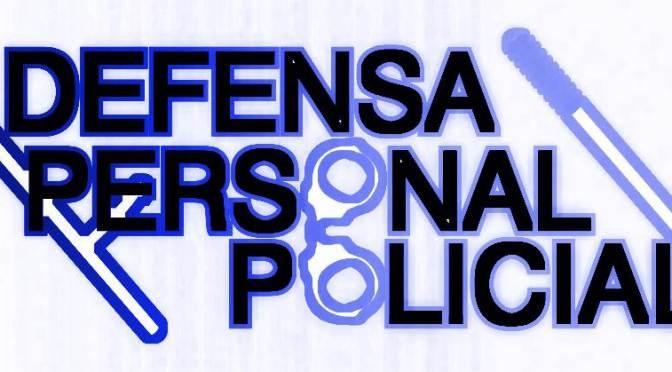 Curso Bastón Policial Extensible